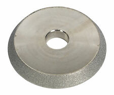 Sealey SMS2008.1 Grinding Wheel For SMS2008 Bench Mounting Drill Bit Sharpener