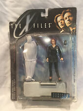 The X-Files Agent Dana Scully Figure Corpse 1998 Series 1 McFarlane Toys NOC