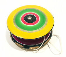 Mexican Wooden Spinning Yoyo String Classic Toy