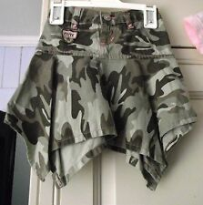 GIRLS COMBAT SKIRT - AGE 2 YRS