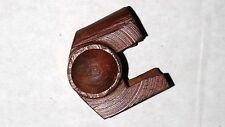 GERMAN P08 LUGER MAGAZINE BOTTOM PIECE - TIMBER REPRODUCTION TOP QUALITY WW1