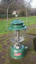 Coleman Double Mantle Lantern Model 220F - Not Tested