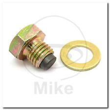 Magnet. aceite mag. honda cbr 600 f pc19, pc23, pc25, pc31, pc35