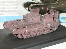 "Dragon Armour 1/72 Churchill Mk.iii ""vadeando"" de 1ª canadiense brgd Dieppe 1942 60669"