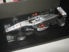 1:18 McLaren Mercedes MP4/15 M. Häkkinen 2000 DB Collection OVP new