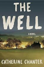 NEW The Well by Catherine Chanter Hardcover Book (English) Free Shipping