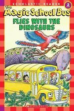 The Magic School Bus Flies with the Dinosaurs (Scholastic Reader, Level 2), Mart