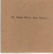 (CB366) I Am Spartacus, At Home With The Devil - 2011 DJ CD