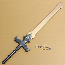 "Cosjoy 47"" Fire Emblem Path Of Radiance Sword PVC Replica Cosplay Prop -0264"