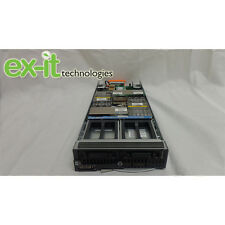 HP Proliant BL460c G7 Blade Server with 2x X5550 4-Core 2.66Ghz (NO RAM or HDD)