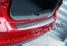 "Toyota Avensis Estate (2009 - 2014) - Rear bumper protector ""Standard"""