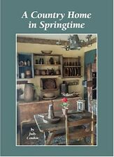 A Country Home in Springtime Judy Condon's 2016 Book   NR