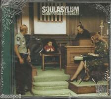 SOUL ASYLUM - Candy from a stranger - CD 1998 SEALED