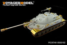 Voyager PE35749 1/35Russian JS-7 Heavy Tank Basic (For TRUMPETER 05586)