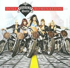 Doll Domination [Doll Domination 3.0] by The Pussycat Dolls (CD, Aug-2009,...