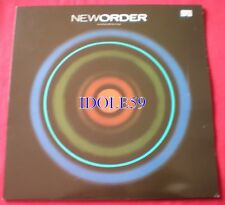 New Order, blue monday 1988 / Beach Buggy, Maxi Vinyl