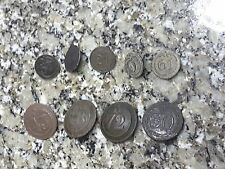 Napoleon button army France Russia War 1812 large lot empire french uniform old