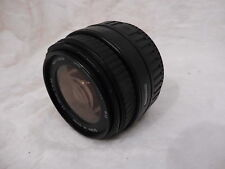 Superb SIGMA 24-50MM f4-5.6 UC Zoom Lens for Nikon A/F-D lovely lens