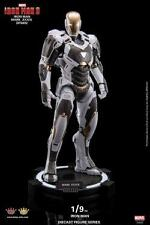 1/9 Iron Man Mark 39 (Die-cast Action Figure Series)  From King Arts