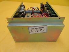Ultratech Left Power Supply Assembly 2244i Photolithograph System Used Working