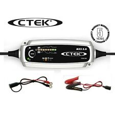 CTEK MULTI MXS 5.0 12V Battery Charger Conditioner MXS5.0 MXS5 Car