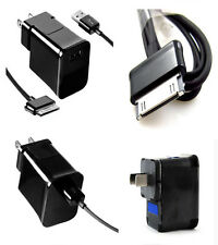 USB Wall Charger Cable For Samsung Galaxy Tab 2 7.0 7.7 8.9 10.1 Note Tablet