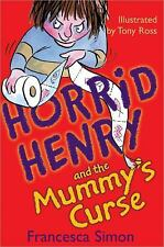 Horrid Henry and the Mummy's Curse (Horrid Henry (Quality))