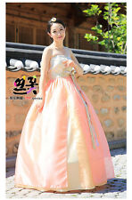 Hanbok Dress Traditional Korean Ceremony Costume Fushion Korean Improved Hanbok