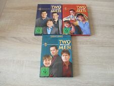 Two And A Half Men  Staffel 4 + 5 + 6 - Serie - 11 DVD