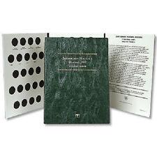 Littleton Coin Folder#3 LCF26 Jefferson Nickel 1997-date