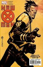 NEW X-MEN (2001) #144 VF/NM BACHALO GRANT MORRISON