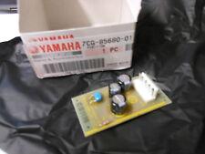 NOS Yamaha EF1000 Super Boat Speed Limiter Assy 7CG-85680-01