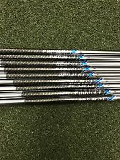 BRAND NEW Uncut STEEL Project X PXi 6.0 Stiff Flex #2-PW Iron Shafts .355