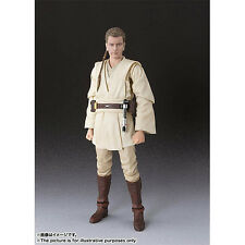 BANDAI S.H.Figuarts Star Wars Episode I Obi-Wan Kenobi Japan Version