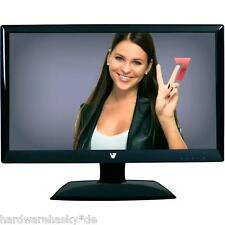 "V7 LCD MONITOR LED 23.6"" led236w3s-9e, Full HD, 5ms, EEK A, HDMI"