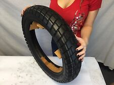 NEW Vee Rubber VRM-163 Dual Sport  120/90-18 MOTORCYCLE TIRE Enduro