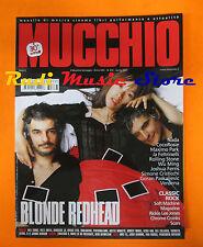 Rivista MUCCHIO SELVAGGIO 633/2007 Blonde Redhead CocoRosie Rolling Stone No cd