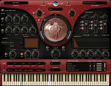 NEW East West Ministry of Rock 2 Virtual Instrument Cubase Plug In PC/MAC