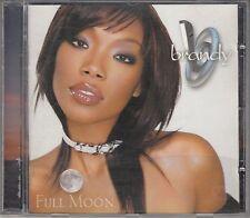Brandy - Full Moon, CD