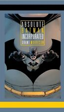 Absolute Batman Incorporated HC (Hardcover), Burnham, Chris, Paqu. 9781401251215