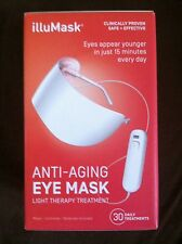 Illumask Anti-age EYE MASK OUT OF TOWN TILL 3-30 BUY THEN THANKS