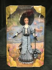 Promenade in the Park Barbie - Mattel 1997 - First in a Series