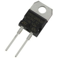 STM STPSC10H065D SiC-Diode 10A 650V Silicon Carbide Schottky TO-220AC 856070