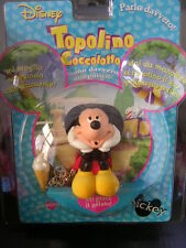 COCCOLOTTI DISNEY TOPOLINO COCCOLOTTO