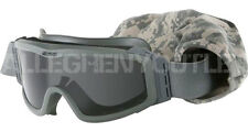 OAKLEY® ESS Profile NVG Green GOGGLES ATV MOTOCROSS MOTORCYCLE Dark Lens EXC
