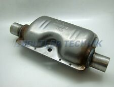 Webasto heater Exhaust Silencer Muffler suitable for 22mm ID exhaust | 86450C