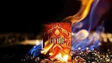 Ignite Playing Cards - Ellusionist Deck - Magic Tricks - New