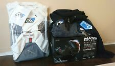 Mass Effect Andromeda Collectors Editions Nomad ND1 RC Guide Backpack Hoodie Set