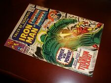Marvel Comics Tales of Suspense # 93 Nice Copy