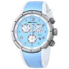Momo Design Diver Pro Chronograph Ladies Watch 2205SS-61